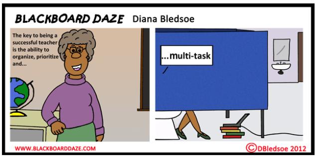 Multi Task