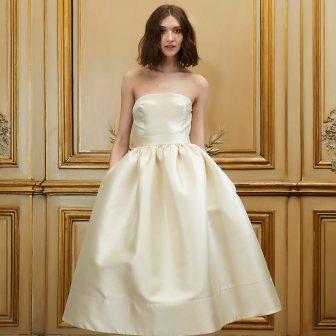 Delphine Manivet Wedding dresses ☆ Paris-NYC