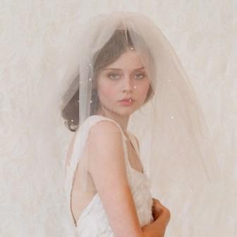Voile couleur - Color veil, 103.45€