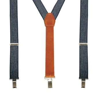 Bretelles jeans suspenders, 15.99€