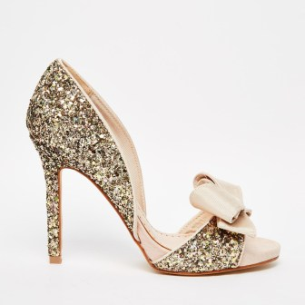 Chaussures paillettes - glitter shoes, 115.99€