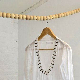 Corde boules - Decorative cord, 54.95€