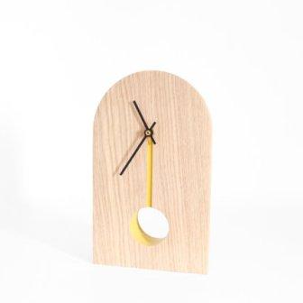 Pendule bureau - desk clock, 98€