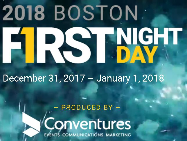 Mattapan's Dutch Rebelle goes on stage at 8pm for Boston First Night First Day 2018 New Year's Celebration