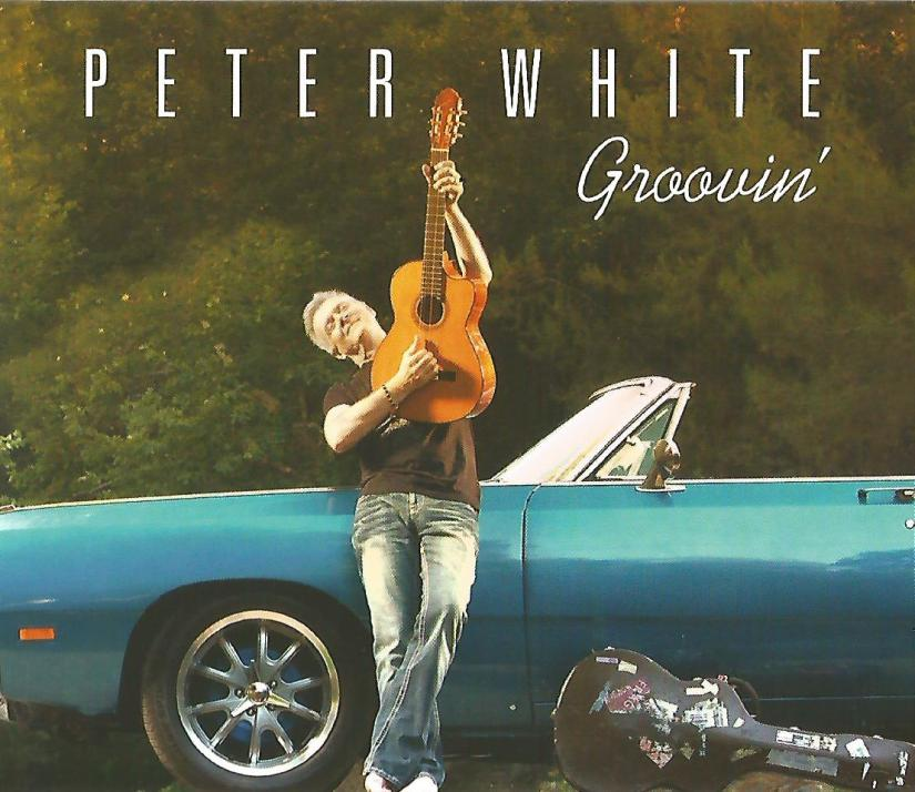 Peter White Heads UP CD review in Boston