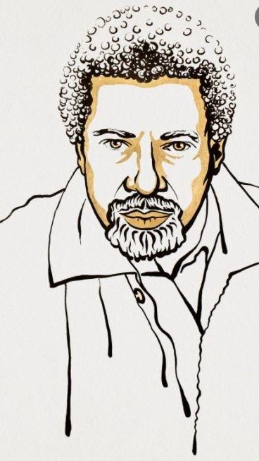 Abdulrazak - African Nobel awardee in lit