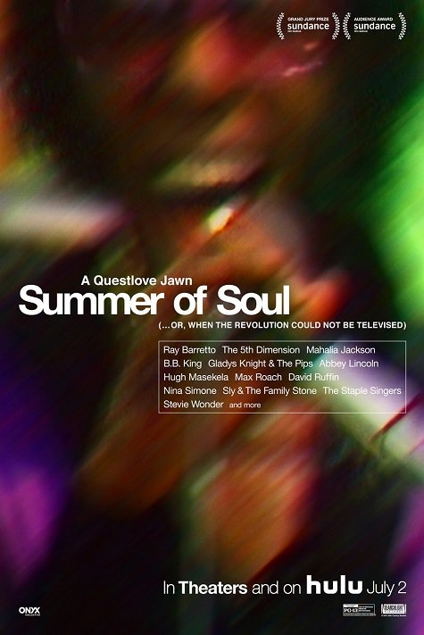Questove Film Summer of Soul