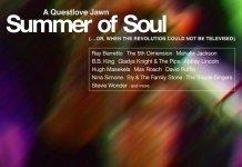 Summer of Soul film promotion on BlackBoston.com
