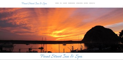 Front Street Inn & Spa