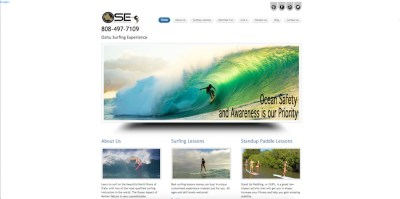 Oahu Surf Experience