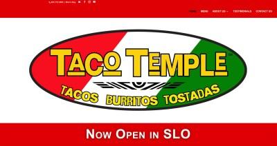 Taco Temple