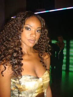 black women brazil