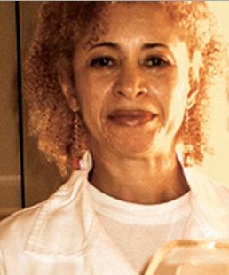Sonia Guimarães