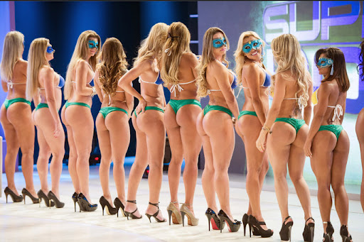 Miss big ass brazil cast Which Contest Excluded Black Women This Time Black Women Of Brazil