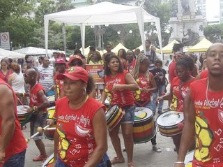black Brazilians
