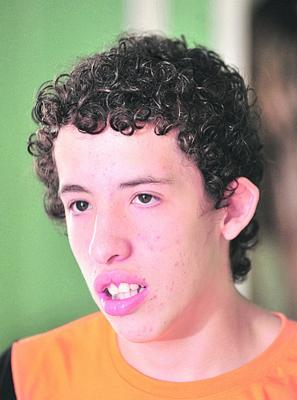 """Gabriel Camargo: """"afrodescendentes are who accepted being my friends"""""""