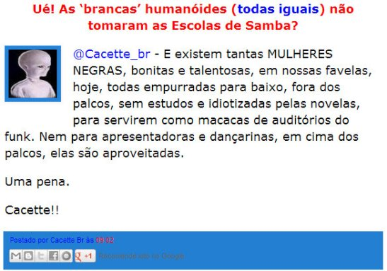 Faltam MULHERES NEGRAS na Rede Globo. Uma dançando no Domingão do Faustão, nenhuma no BBB....(3)