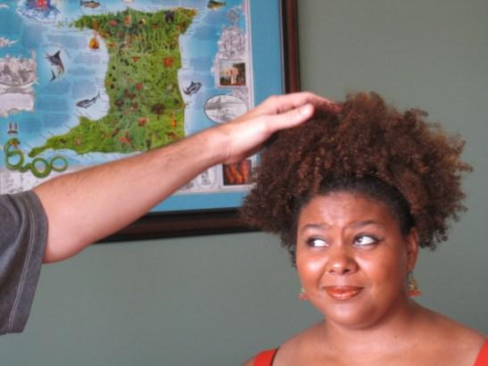 "Photo taken ""Afrobella"" website"