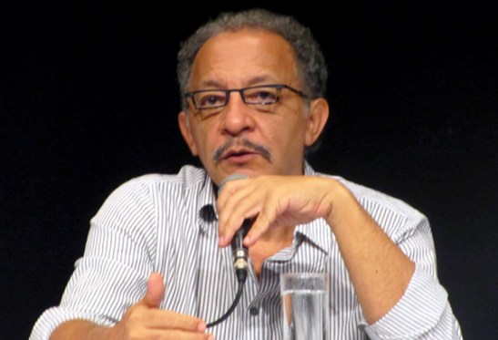 """Filmmaker Joel Zito Araújo: """"film captures the debate about the pursuit of overcoming racial inequality in Brazil"""""""