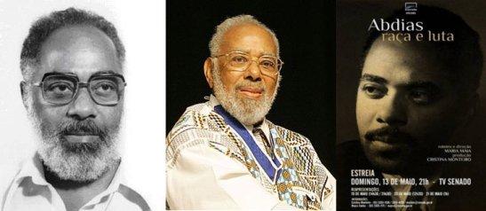 Abdias do Nascimento (1914-2011)