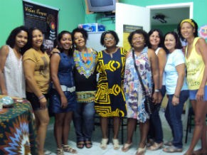 Black Women's NGO, Bamidelê