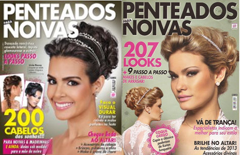 "Reader didn't find one hairstyle for ""cabelo crespo (kinky/curly hair)"" in magazine"