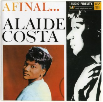 """1963 LP """"Afinal"""""""