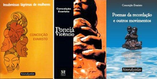 Conceição Evaristo books