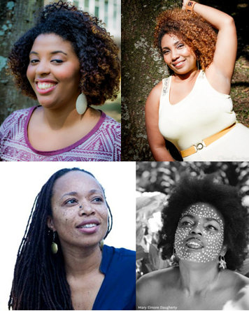 Contributing writers: Lu'z Ribeiro, Flávia Rosa, Tina Mucavele and Queen Nzinga Maxwell
