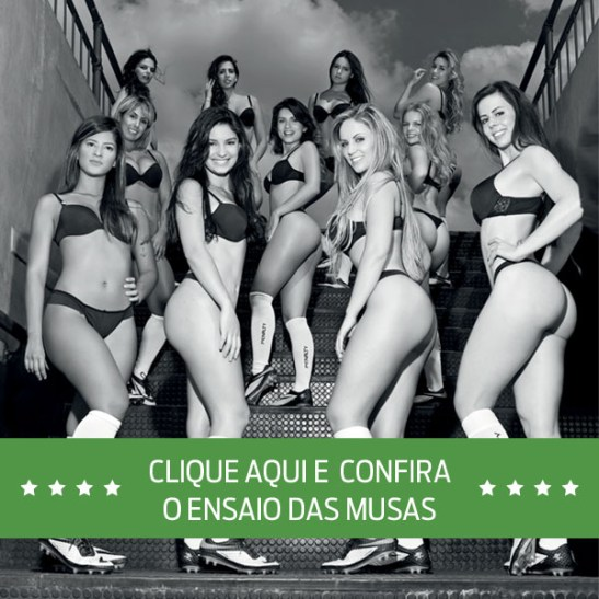 """""""Musa do Brasil"""" contest dominated by blondes and brunettes"""