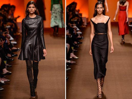 "Two light-skinned black models (officially ""pardas""or ""morenas"")"