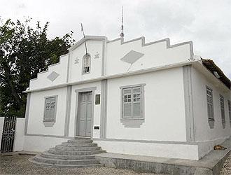 Terreiro do Gantois in Salvador, Bahia