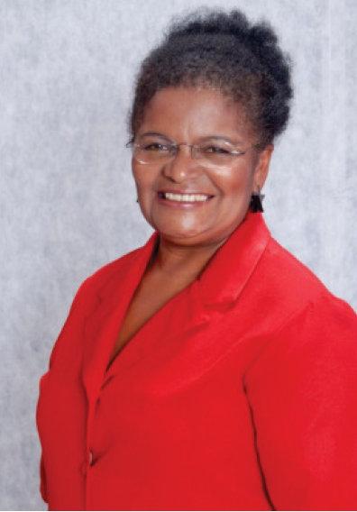 Antônia Lopes dos Santos