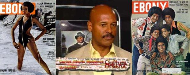 MNU militant Carlos Alberto Medeiros: the American magazine ENONY influenced his identity