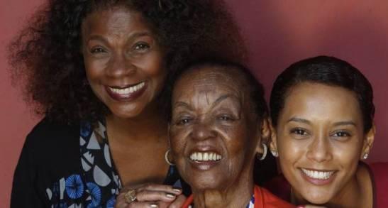 Representantes de três gerações, atrizes colecionam vários sucessos na carreira