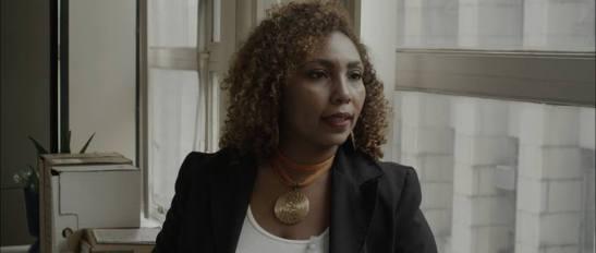 Flávia Rosa as Regina