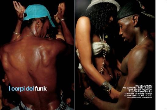 Rio Baile Funk