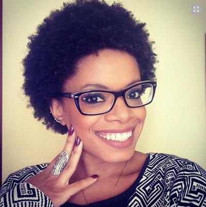 Maraisa Fidelis of the Beleza Interior blog