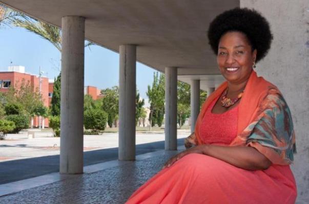 Força e luta da mulher negra