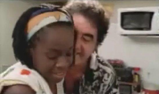 """Actress Zezeh Barbosa in """"Benedito Fruto"""" (2005)"""