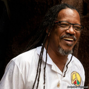João Jorge Rodrigues of Olodum sees a conflict in Silva's candidacy