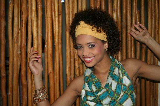Karen Porfiro é a Miss Minas Gerais 2014