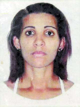 32- year old Elizângela Barbosa died last week due to complications of an attempted abortion