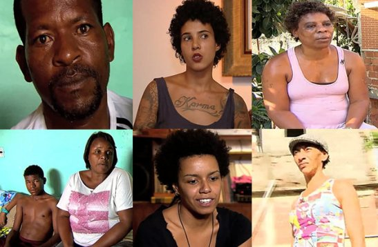 "Documentary ""A Pele Negra"" investigates what it is to be black in Brazil"