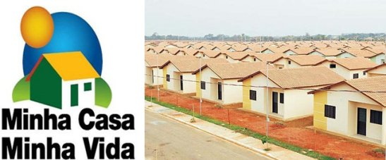 Government's public housing project was launched in 2009