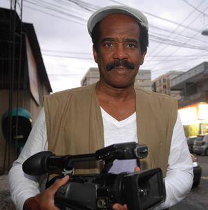 Don Filó, a pioneer in Rio's 1970s black cultural scene