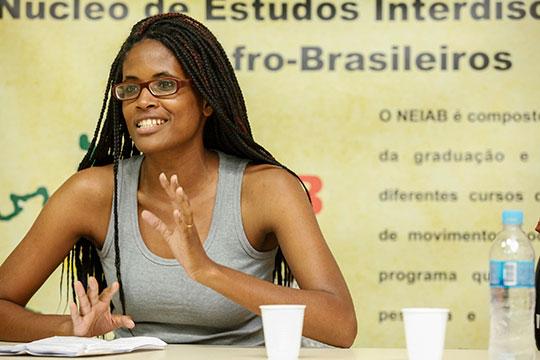 Djamila Ribeiro