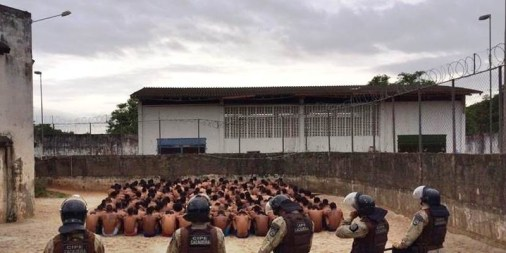Reflexões sobre um racismo à brasileira - a volta dos fantasmas que nunca foram