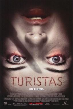 2006 American-produced film 'Turistas'