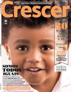 Revista Crescer (May 28, 2015)
